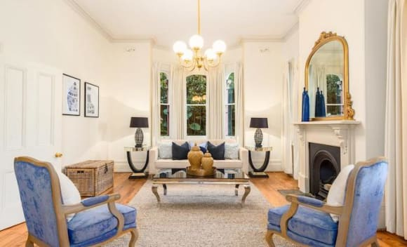 Landmark Victorian house in Stanmore listed for