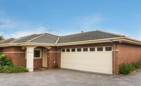 Outer East Melbourne region scores 87% weekend auction success rate: CoreLogic
