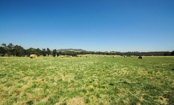 Healesville site with plans for tourism project listed for .8 million