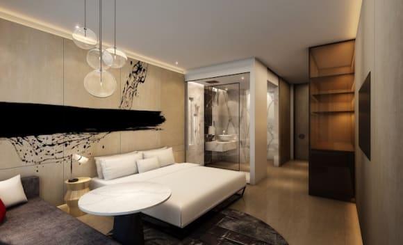 New luxury hotel set for Sydney CBD