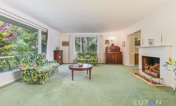 1961 Red Hill house sold for <img src=
