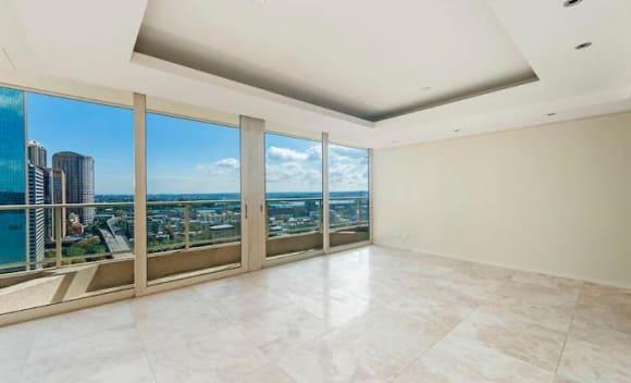 Two bedroom Circular Quay, Sydney apartment fetches .715 million