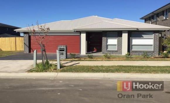 Oran Park earmarked as an affordable Sydney locality: Savills
