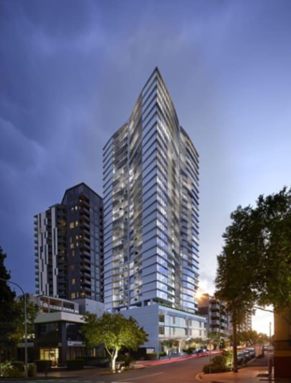 Developer Metro sells off Brisbane apartment site at 35 percent discount