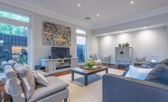 Wembley's first house Overstand sold