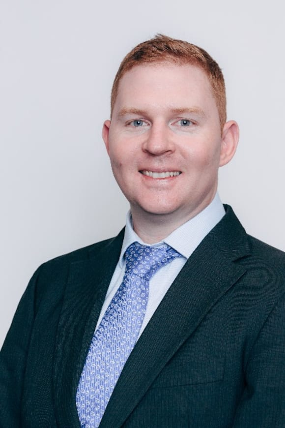 Turner & Townsend's Scott Sheehan wins Construction Professional of the Year award