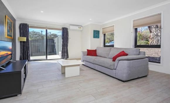 Five bedroom Curtin house sold for <img src=