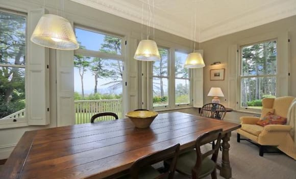 Historic weatherboard Wentworth Falls house listed for .5 million