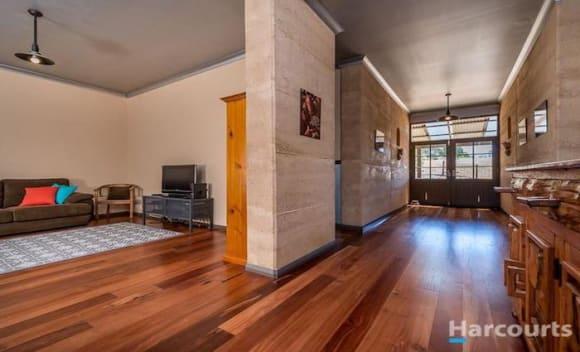 Four bedroom Bullsbrook house listed for 9,000