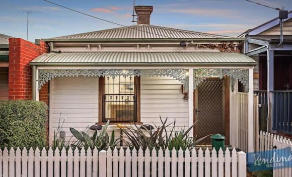 Kensington among the fastest selling Melbourne suburbs