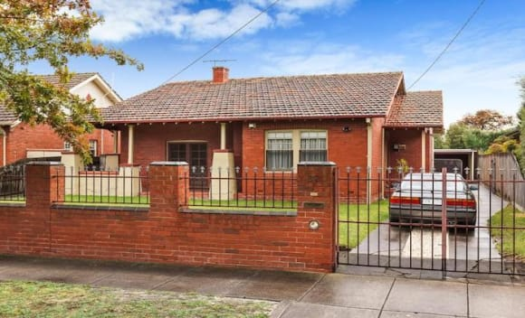 Caulfield South houses sell within 44 days