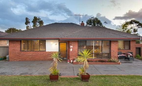 Perth residents careful when upgrading or renovating properties: HTW