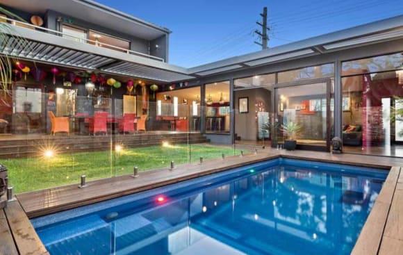 Musician Lara Goodridge buys Newtown's second most expensive home