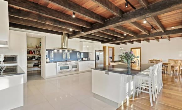 Six bedroom Arcadia house, Berrilee Ridge, listed for sale