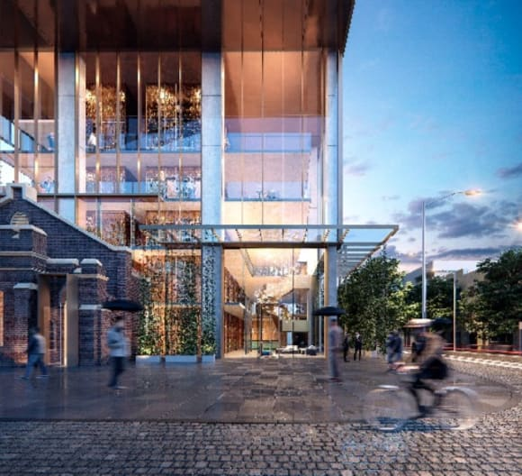 Rockpool Dining Group to open two restaurants in Parramatta
