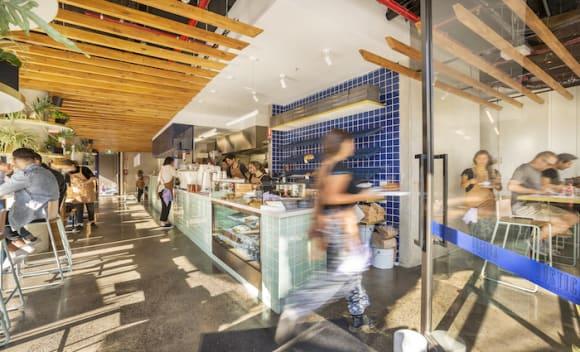 Investors show taste for Hawthorn cafe premises Rustica
