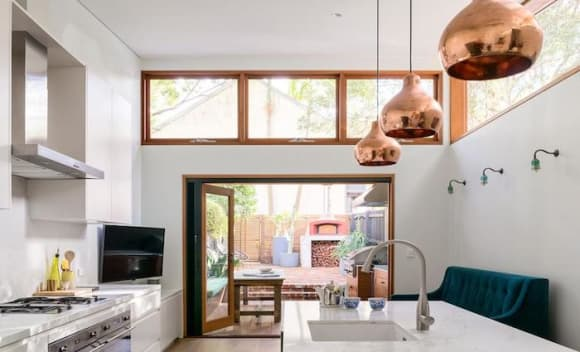 Pizzeria owner lists his Surry Hills terrace with price guide of <img src=