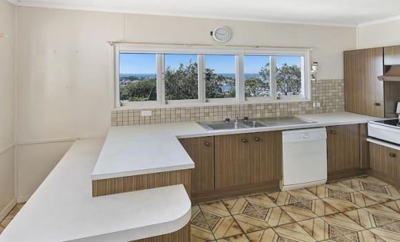 Harbourside Manly house sold for <img src=