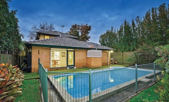 Original 1960s Armadale house sold for .2 million