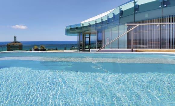 Philanthropist Tanya Carnegie buys Boheme penthouse in Bondi