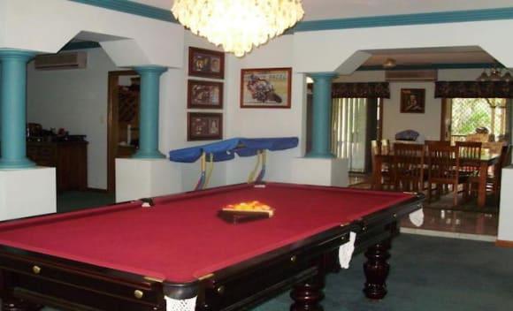 Calamvale mansion sold for  million after only a week on market