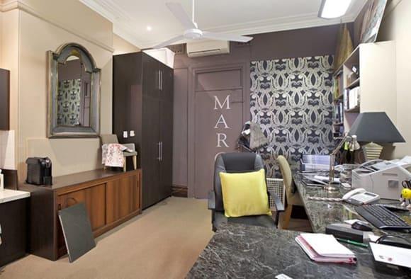 Jan Chapman's production Paddington house for sale