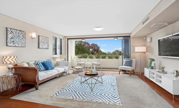 McMahons Point terrace sold for .05 million