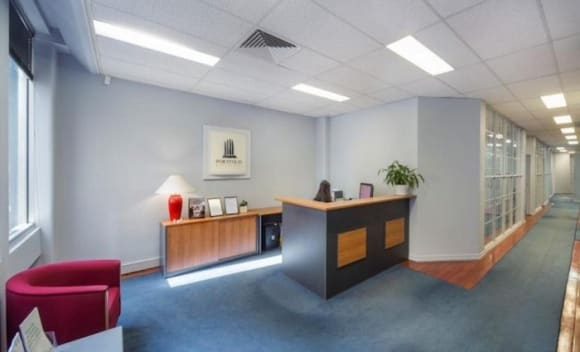 Education provider snaps up Melbourne CBD office for
