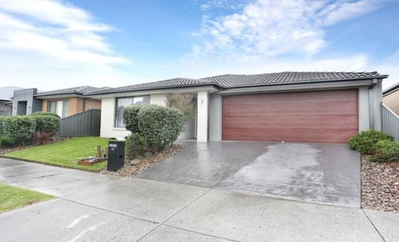 Melbourne suburb, Wollert the most mortgage stressed in the country