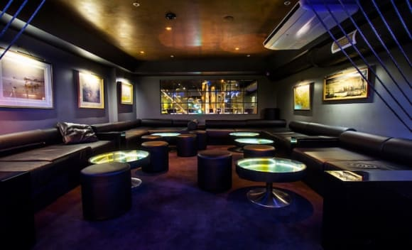 Iconic Kings Cross venue up for lease