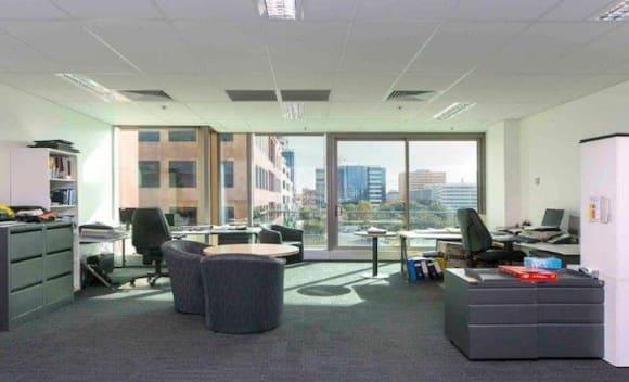 Adelaide CBD office market stagnant, entry level assets mostly strata suites: HTW