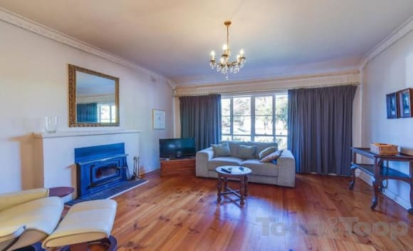 Three bedroom corner Marryatville house sold for 1,000