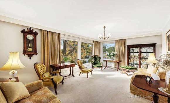 Balwyn house sold for