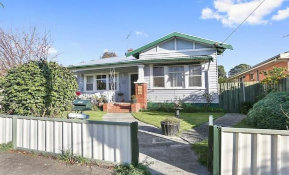 Geelong scores second highest weekend auction clearance rate: CoreLogic