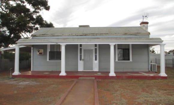 Broken Hill the highest NSW house rental yield: Investar