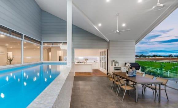 Hampton-inspired Hendra house sold for