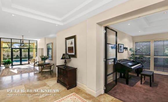 Willemsen-designed Forrest house sold for .22 million