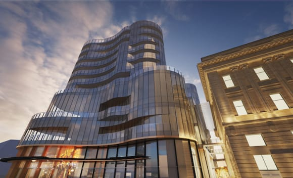 Adelaide casino to expand with 0 million redevelopment