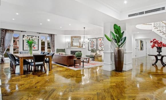 French-style Balwyn house sold for .812 million