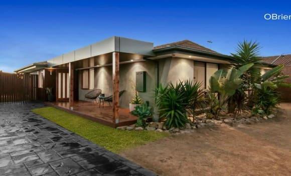 Melbourne's Mornington Peninsula scores 87 percent clearance rate