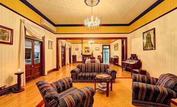 Heritage Bundaberg West Old Cran House listed for <img src=