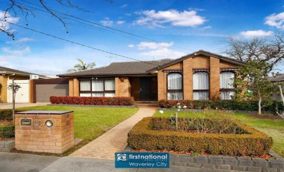Wheelers Hill scores highest housing median growth in Victoria: Investar