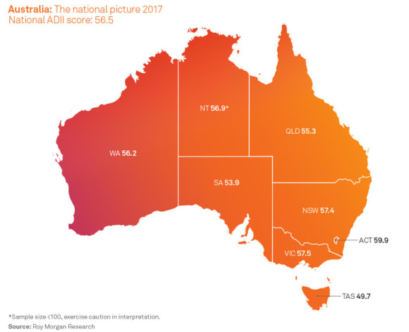 Lack of internet affordability may worsen Australia's digital divide