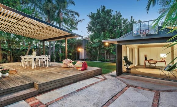 Victorian four bedroom Elwood house listed for