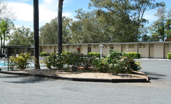 Moree's leading motel on the market: Savills