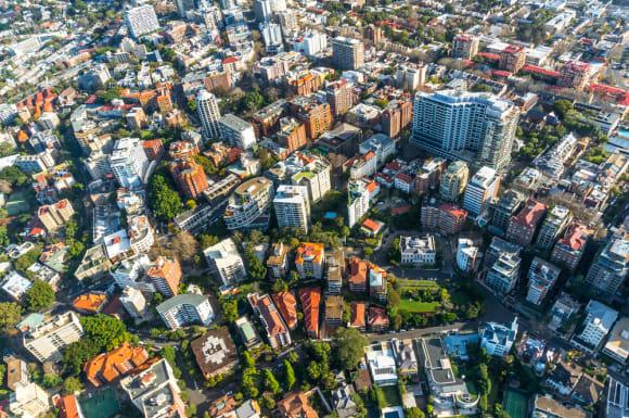 Is the property market crashing?