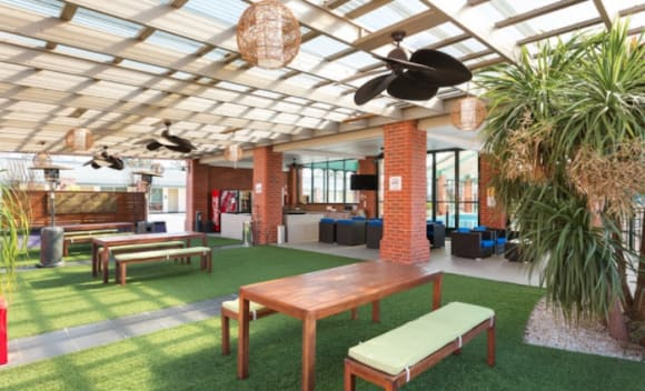 Redcape's All Seasons Bendigo hotel sells for  million amid flurry of regional deals