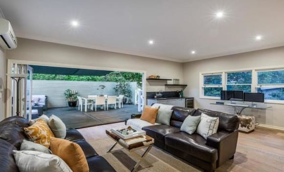 Turn-of-the-century Spring Hill house sold for <img src=