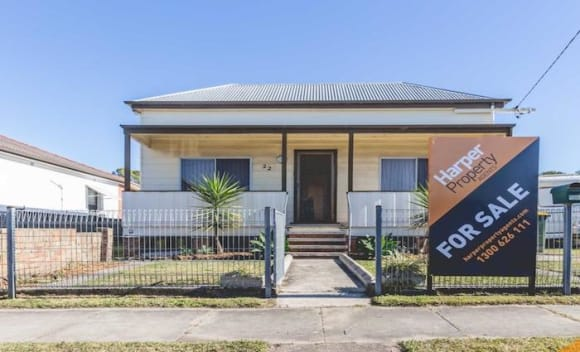 Newcastle becoming a hot spot for property investors: HTW