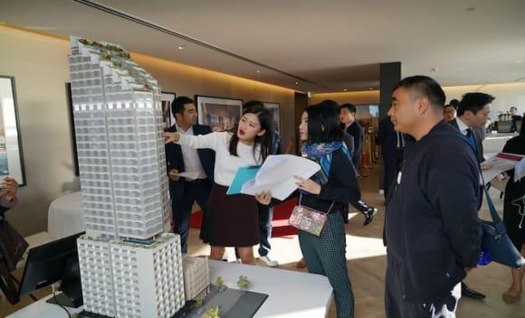Castle Residences in Sydney CBD secure 50 percent initial sales
